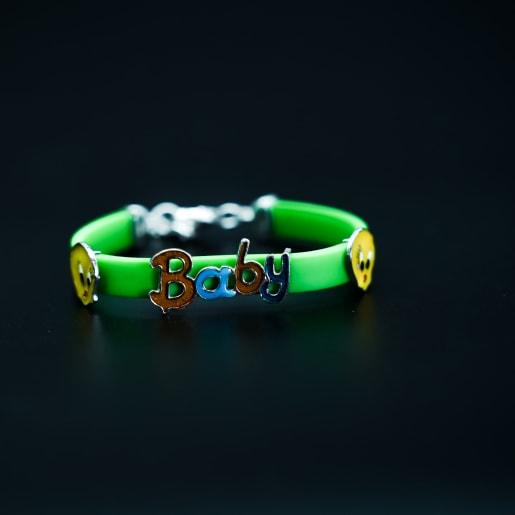 925 Silver Fun Bracelet