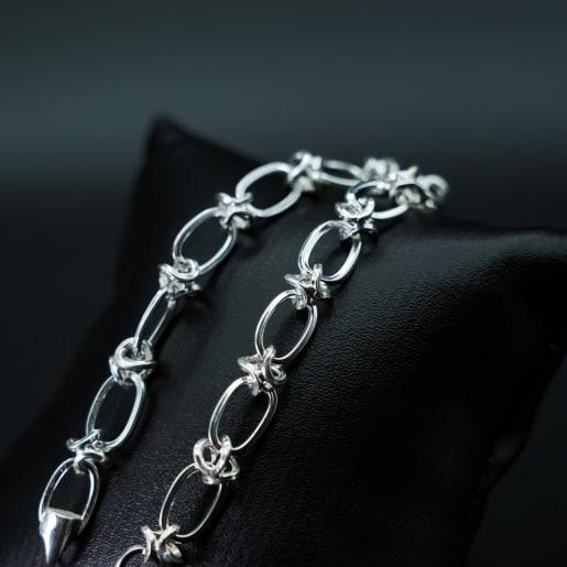 925 Silver Shimmer Bracelet