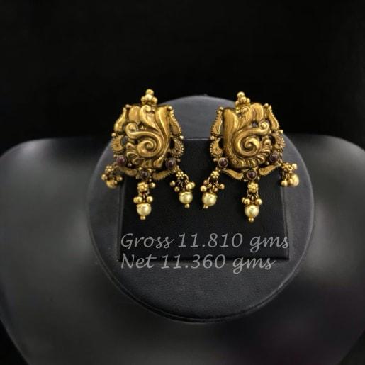 Anishika Earrings
