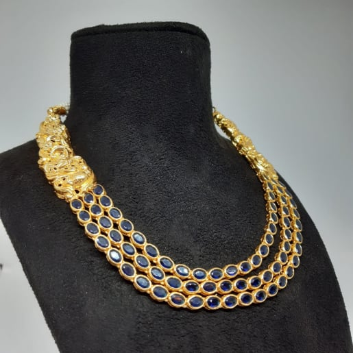 Damini Necklace