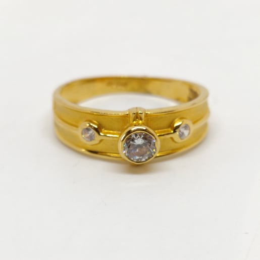 Ranjith Cz Ring