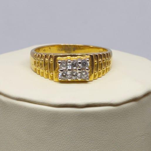 Chanak Cz Ring
