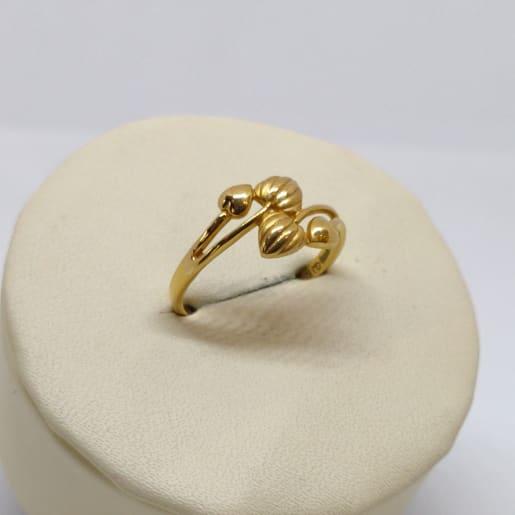 Tanulata Ring