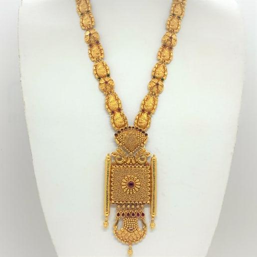 Designer Jali Antique Haram