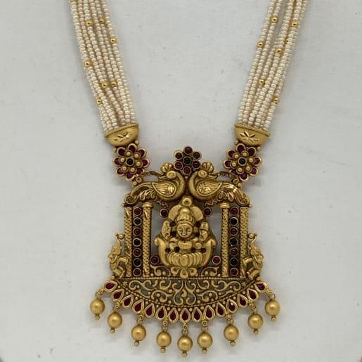 Antique Lakshmi Haram