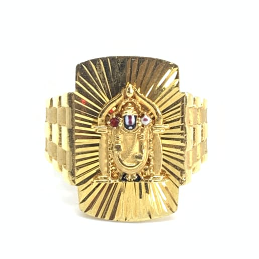 Balaji Designer Ring
