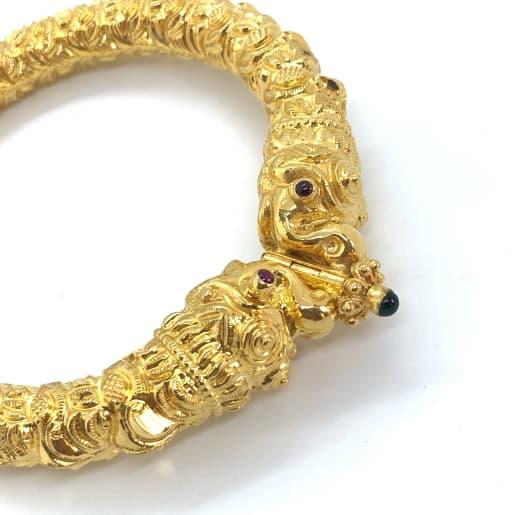 Simha Gold Kada