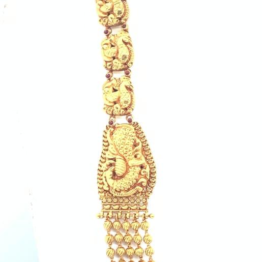 Traditional Bead Haram