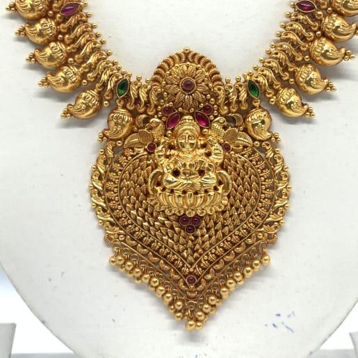 Lakshmi Designer Haram