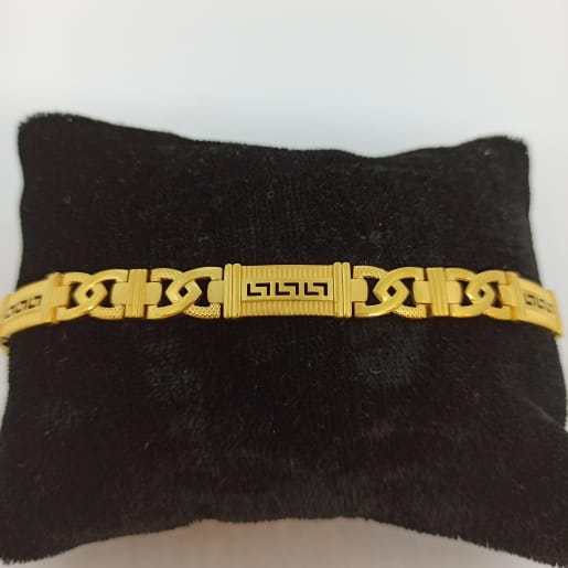 Knot Square Type Bracelate