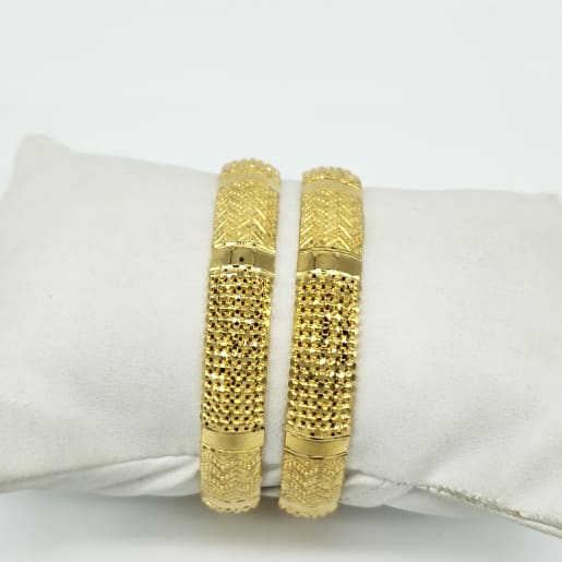 Bangles  For Ladies - 2pcs