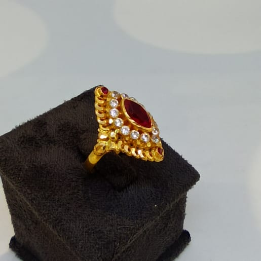 Marquies Gold Ring For Women