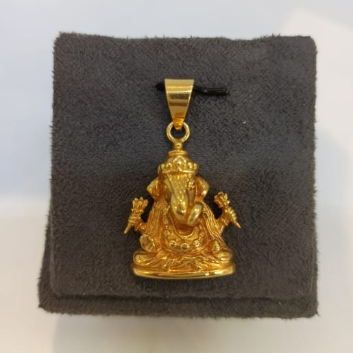 Ganesha Pendnat
