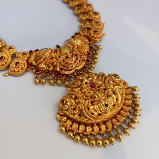 Devika Temple Haram