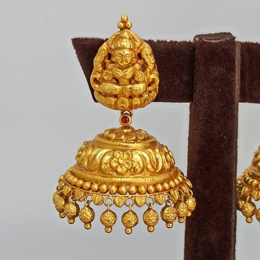 Lakshmi Jhumka
