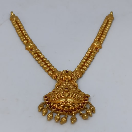 Varahi Antique Necklace