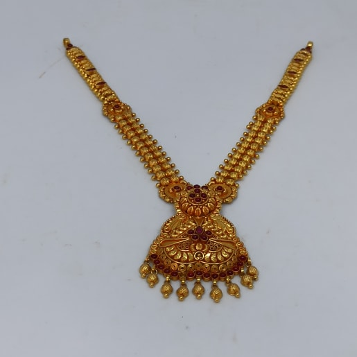 Jiya Antique Necklace