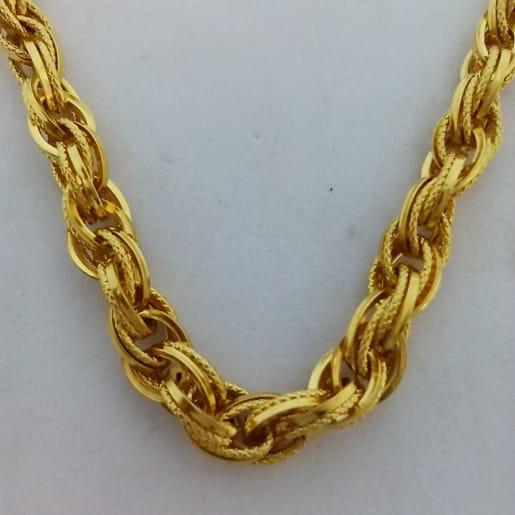 Maze Chain Unisex