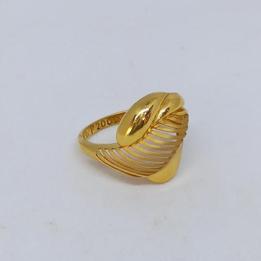 Slash Ring For Her
