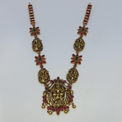 Urja Antique Necklace