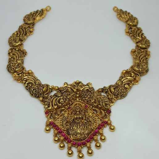 Ishi Traditional Necklaces