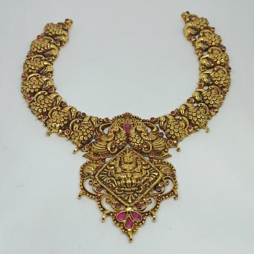 Devi Antique Necklace