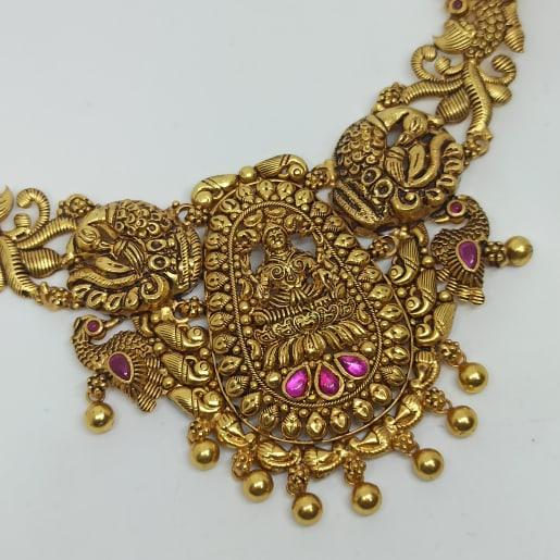 Shabiya Traditional Necklaces