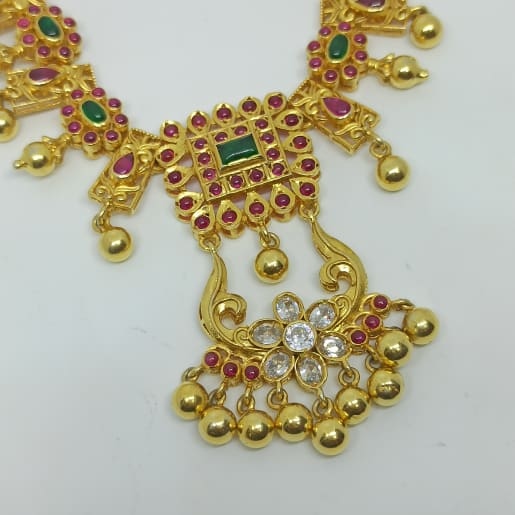 Walmiki Traditional Necklaces
