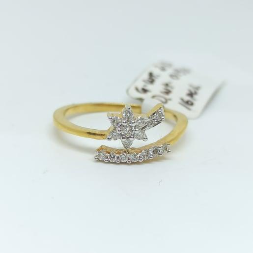 Riyah Diamond Ring