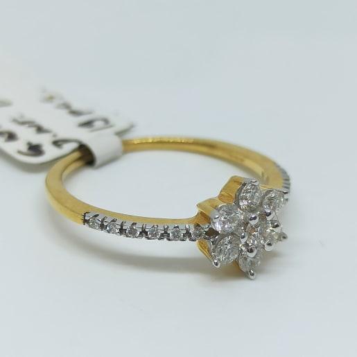 Nakshatra Diamond Ring 2
