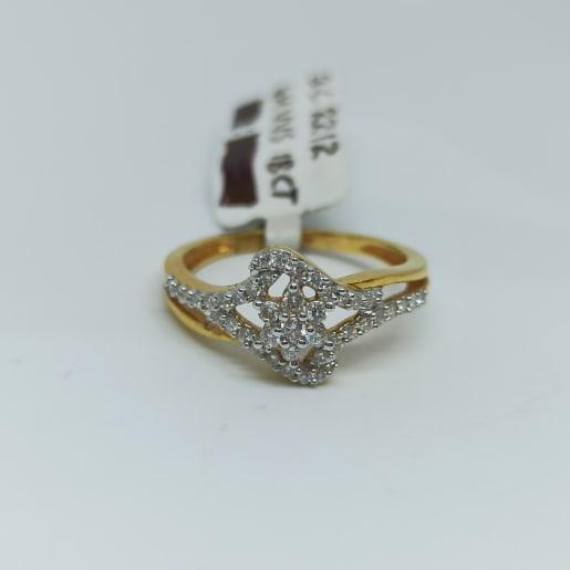 Urvashi Diamond Rings