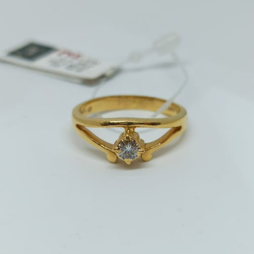 Vishwa Diamond Ring