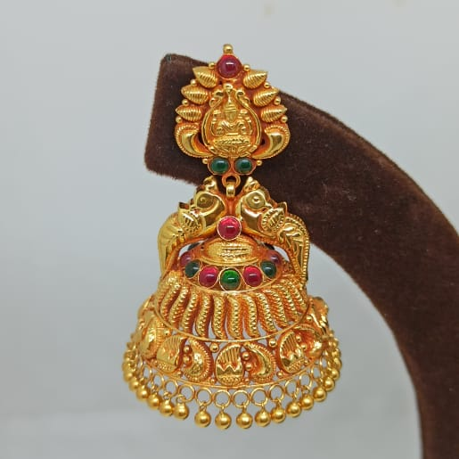 Urmila Antique Jhumka