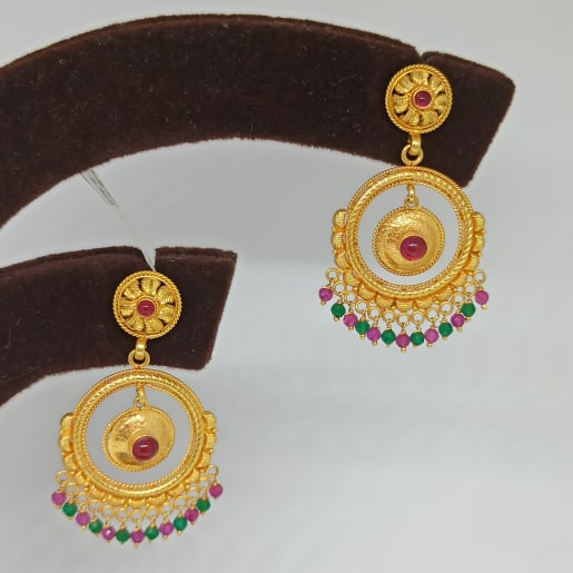 Ananya Drop Earrings