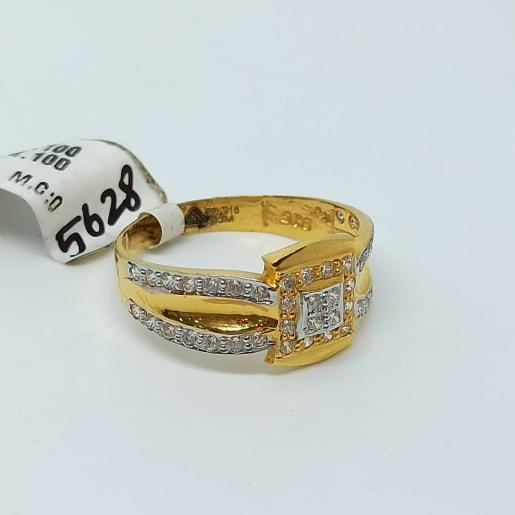 Hina Cz Ring