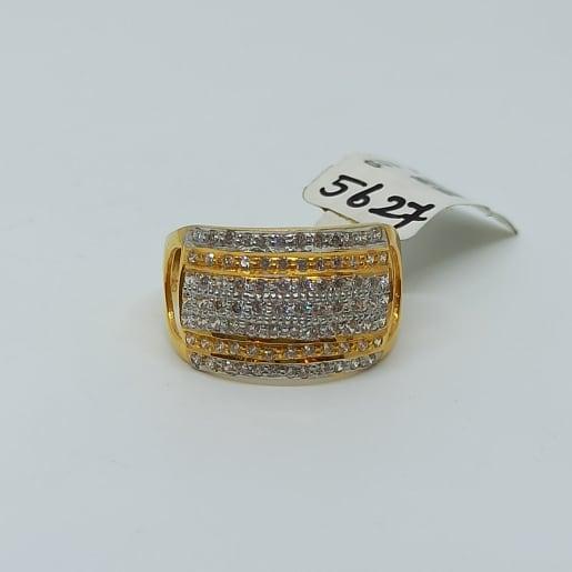Devika Cz Ring