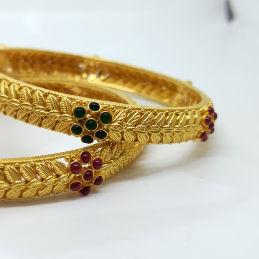 Amrutha Traditional Bangles
