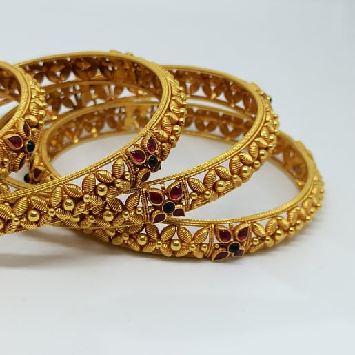 Bhavini Traditional Bangles