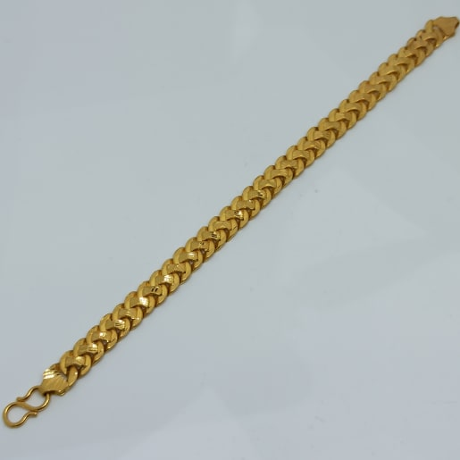 Ishaan Traditional Bracelet