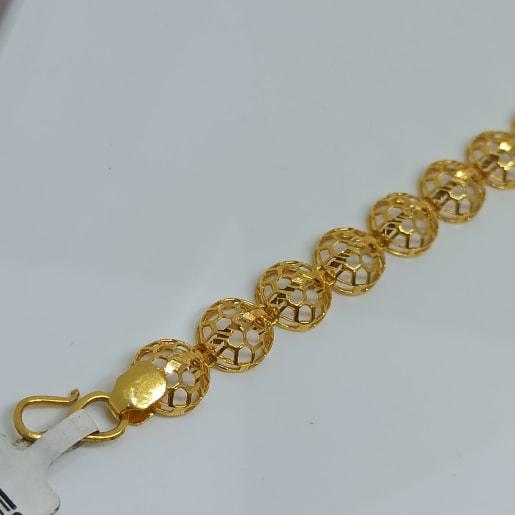Ball Jali Unisex Bracelet