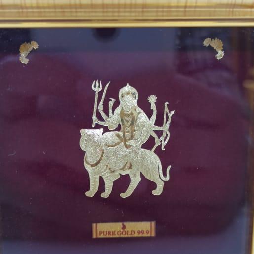 Durga A-10 Frame