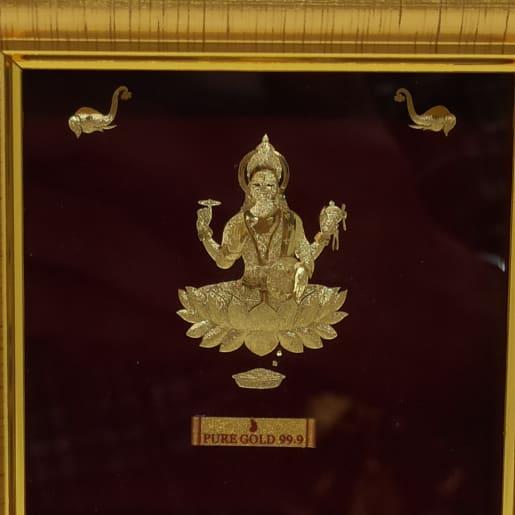 Lakshmi A-10 Frames