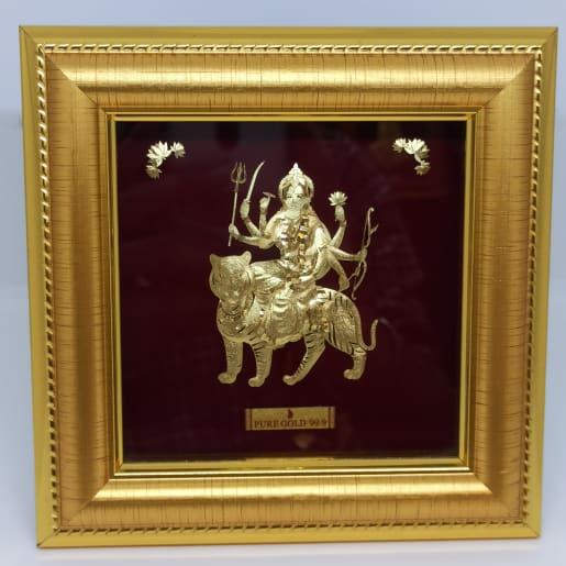 Durga A-8