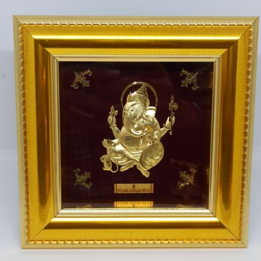 Ganesha-2 A-8 New
