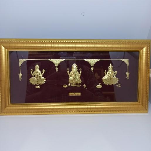 Lakshmi Ganesha Sarswati 3 A-8