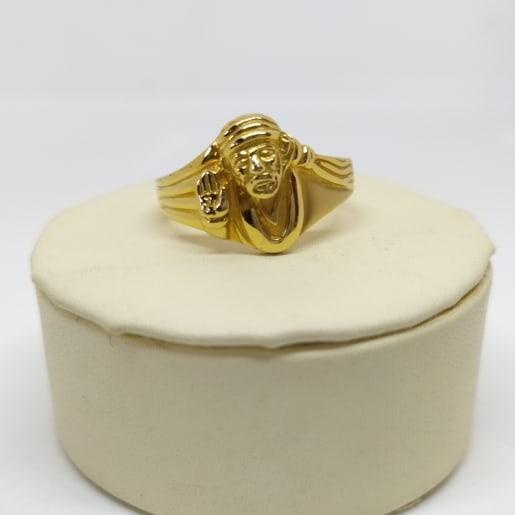 Saibaba Ring