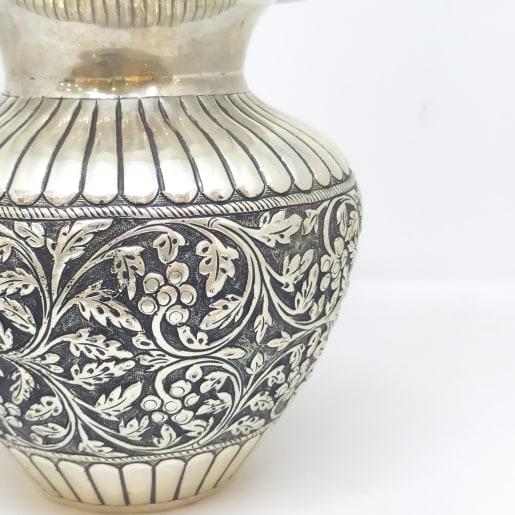 Antique Nakash Silver Kalasha