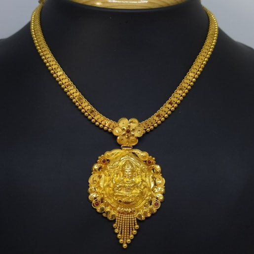 Lakshmi Necklace