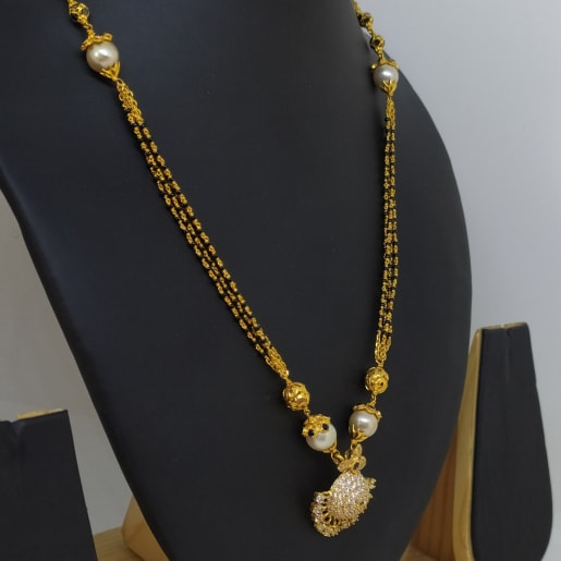 Nithya Necklace