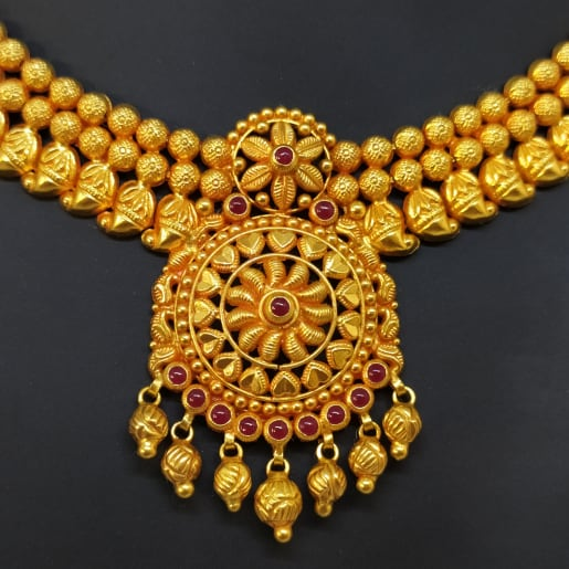 Sushma Necklace